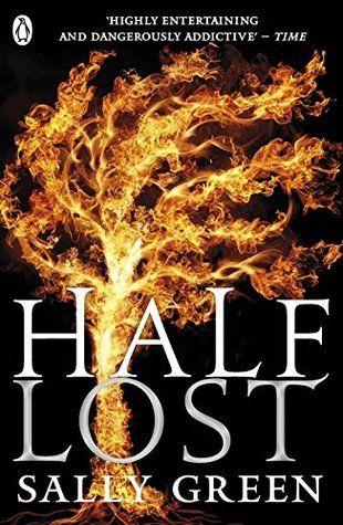 Half Lost: