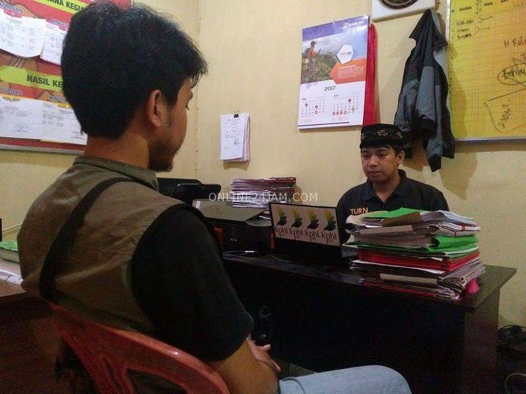 Mabuk, Pria di Pangkep Pukuli 8 Warga Saat Sahur