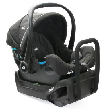 The Joie Baby Gemm Car Seat Infant Carrier Capsule is the latest capsule to inter into the Australia market. Its fits all pram that the Maxi Cosi Capsule fit.