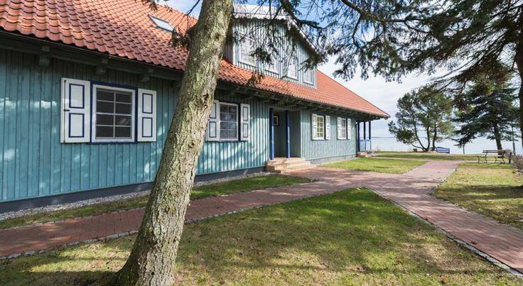 Das Oro Pervalka in Neringa erwartet Sie mit einer haustierfreundlichen Unterkunft und kostenfreiem WLAN in allen Bereichen.