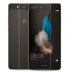 Protector de pantalla Huawei Ascend P8 Lite cristal templado