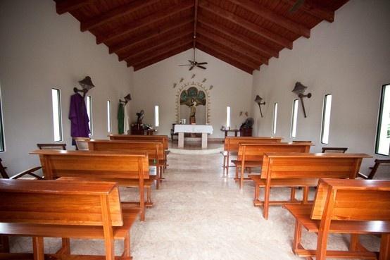 inside wedding chapel majestic colonial resort punta cana majestic colonial wedding pinterest punta cana and wedding