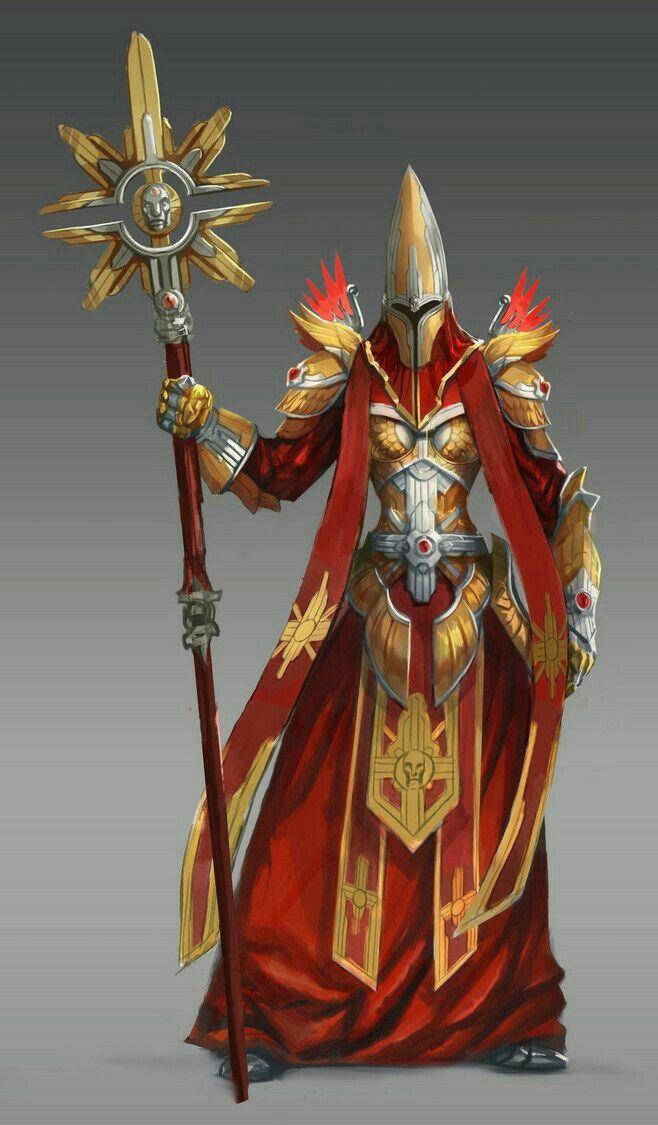 Sun Oracle - Pathfinder PFRPG DND D&D d20 fantasy