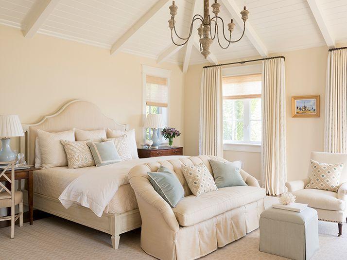 25 best ideas about cream bedroom walls on pinterest - Cream Bedrooms Ideas