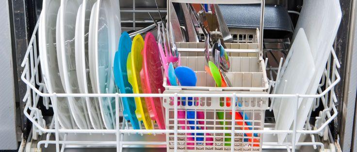 Dishwasher Detergent Additives for White Haze - Consumer Reports