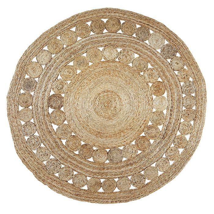Dandelion rug - hardtofind.
