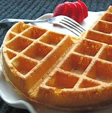 Pinner said:  I tried a lot of sourdough pancakes that my family didn't like.  I wasn't giving up until I found the perfect recipe.  THIS IS SO THE ONE!!  Classic Sourdough Waffles or Pancakes: King Arthur Flour
