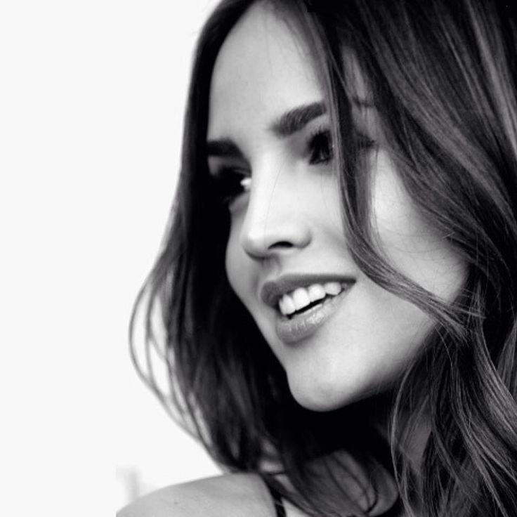 Eiza González   DUSK S2, Premieres AUG 25   via instagram