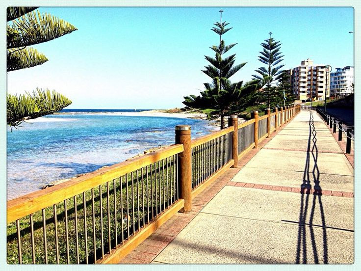 Along the scenic Coast to Lake walk. #theentrance #scenic @australia