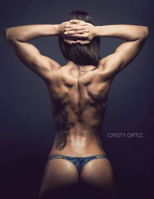 Full Back Workout - Get a Sexy Back! | #workout #exercise #fitness