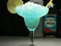 Recetas de algunas bebidas alcoholicas.