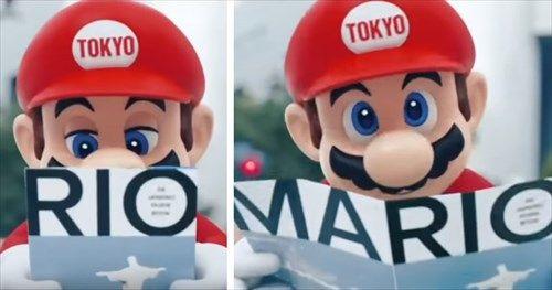そうだったのか!リオ五輪閉会式「日本のプレゼン映像」に発見したモノ 8選