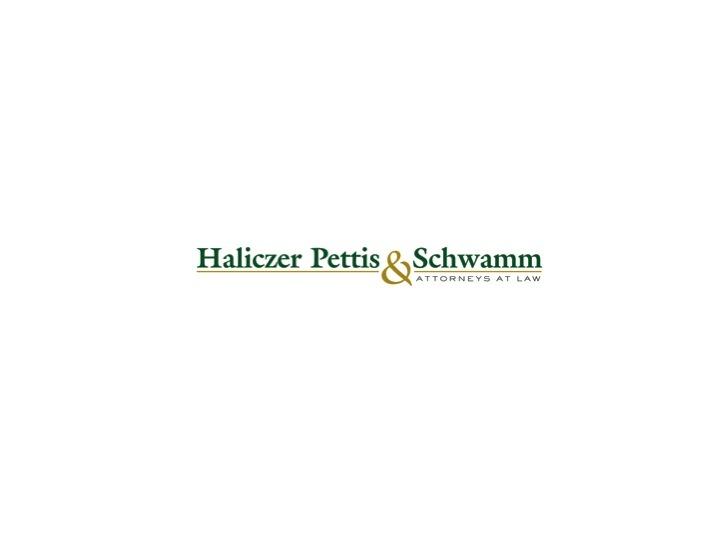 Haliczer Pettis & Schwamm