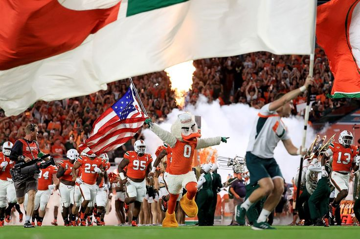 Miami Hurricanes News and Notes: Clinic Talk, ACCCG Matchups, Hype Video, Swag, and More