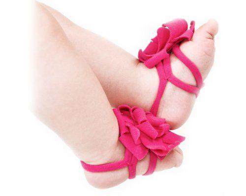 Newborn Flower Decorated Baby Girl Cotton Pram « Clothing Impulse