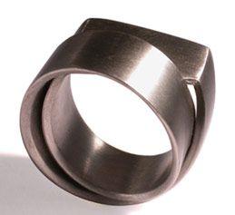continuum ring