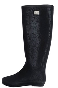 JUST IN! dav Boots - perfect for rain or shine & Rolls up for easy travel!