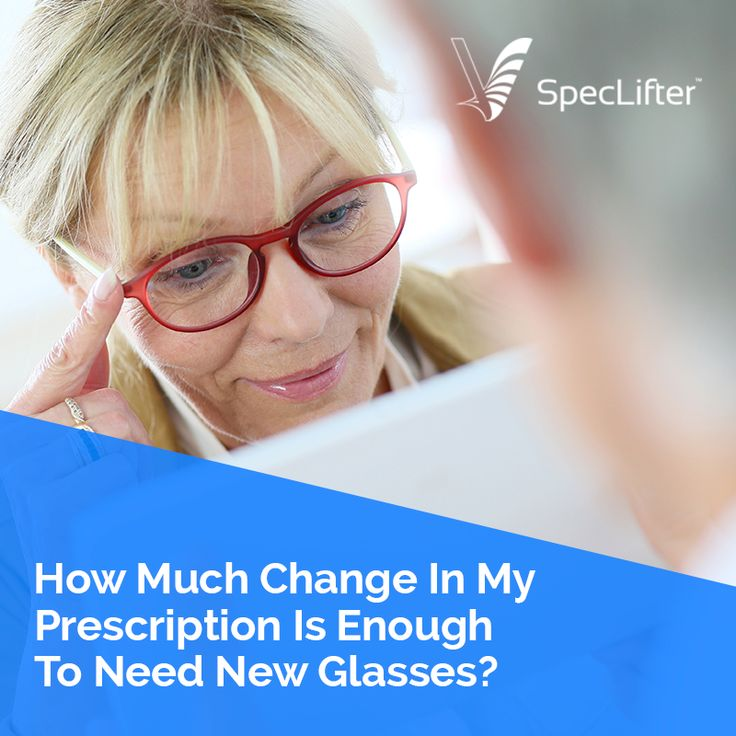 Do you find yourself always wondering when it's time to change your prescription lenses? Check out these easy tips and find out if it's time to see an optometrist: http://bit.ly/2mEZ8SF