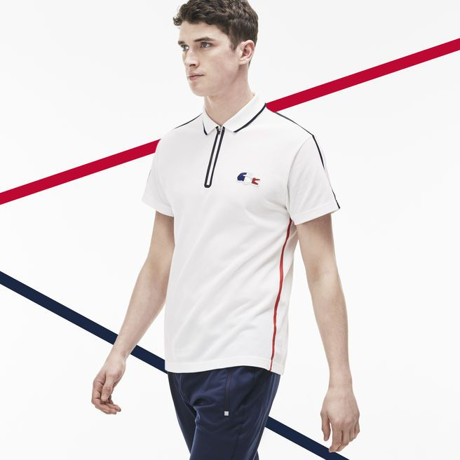 Men 39 S Sport 39 World Supporter 39 Polo By Lacoste Men Of