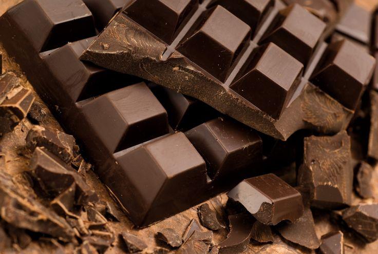Le chocolat noir excellent pour la flore intestinale