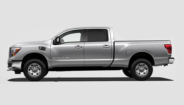 Discover the New 2017 Nissan Titan XD. Click to view our current specials!