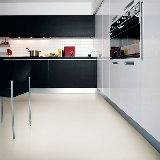 Kitchen Dressers Our Pick Of The Best White Flooringvinyl