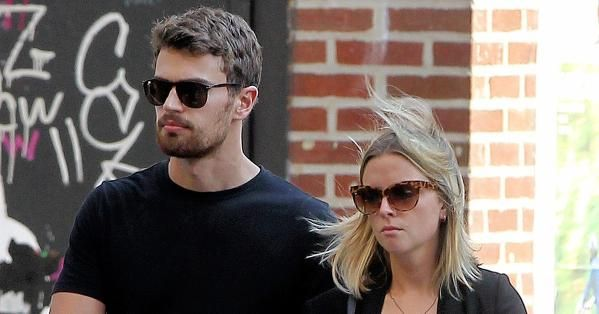 Theo James Delays Wedding: Ruth Kearney Getting Too Cozy With Co-Actor Will Arnett? - http://www.morningledger.com/theo-james-delays-wedding-ruth-kearney-getting-cozy-co-actor-will-arnett/1358932/