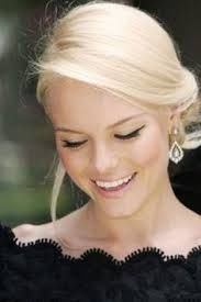 eye makeup for pale skin blonde hair