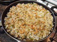 Los platos del Sueko: Arroz chino.