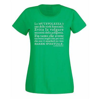 Stampa T-shirt Donna #SERIGRAFIA #CHESTERTON #DISTRIBUTISMO #FRASSATI #PUMPSTREET