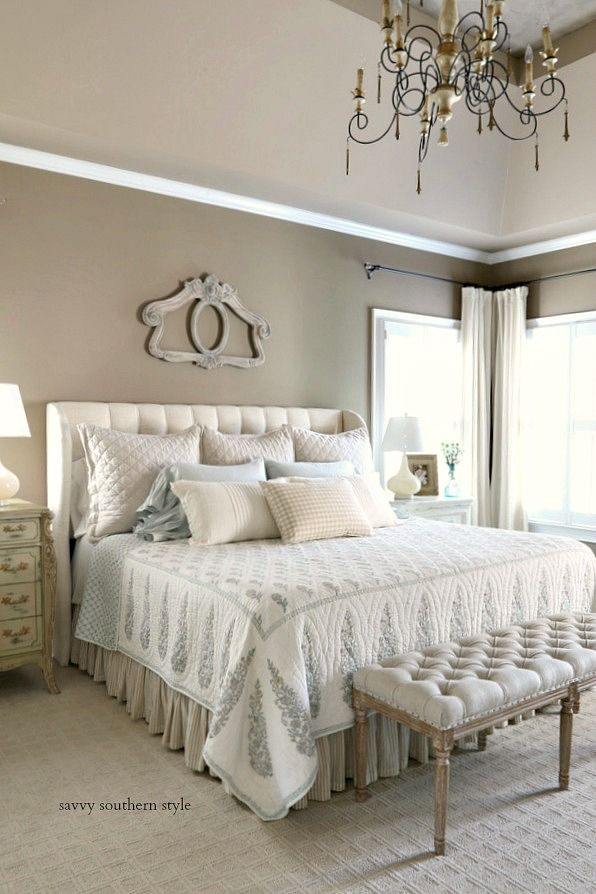 The Summer Master Neutral Bedroom Design Bedroom Decor For Couples Bedroom Decor Design,Short Mocha Chocolate Brown Hair Color