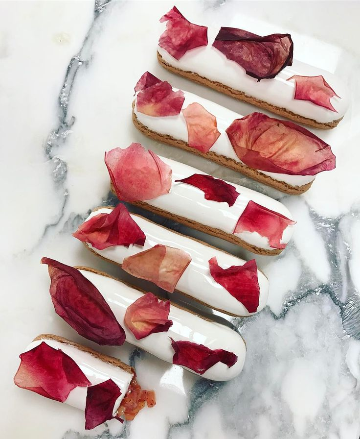 Best Pasta Choux Images On Pinterest Eclairs Pastry Shop - Ukranian bakery creates eclairs so perfect eating them would be a crime