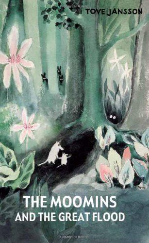Moomins and the Great Flood by Tove Jansson, http://www.amazon.com/dp/1908745134/ref=cm_sw_r_pi_dp_Dxd9sb0W7QK7Q