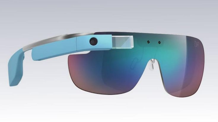 Google Glass is getting a makeover.