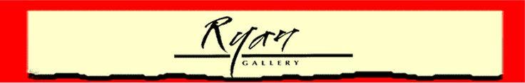 Ryan Gallery - Lincoln City, Oregon