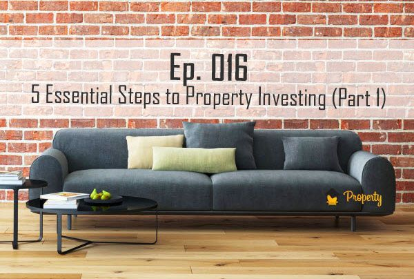 In this podcast, Bryce Holdaway and Ben Kingsley talks about the importance of understanding the fundamentals of Property Investing in Australia and the 5 steps process to property investment.