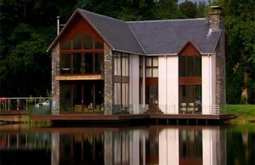 Grand Designs - Killearn, Scotland - House on the Loch
