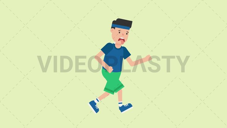 Download: http://ift.tt/2uJMyV0  A man wearing a blue t-shirt green shorts and a blue headband is jogging with sweat going down his face  Clip Length:10 seconds Loopable: Yes Alpha Channel: Yes Resolution:FullHD Format: Quicktime MOV  For more royalty free video assets visit: https://videoplasty.com