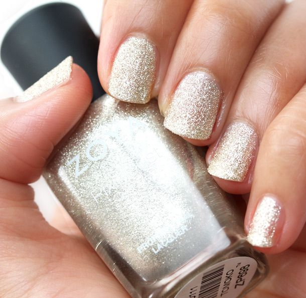 Zoya PixieDust Nail Polish Collection for Fall 2013 Review and Swatches -- gorgeous!!