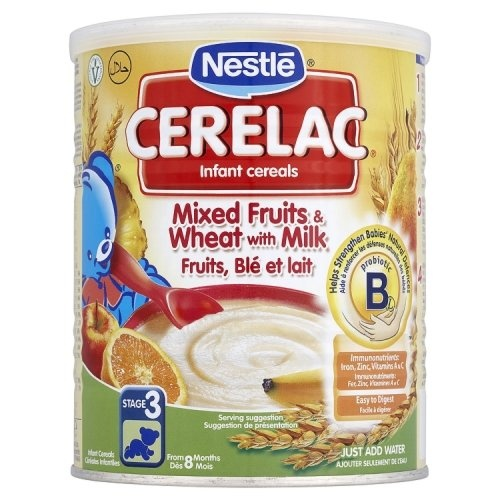 NESTLE CERELAC Infant Cereal Rice & Chicken