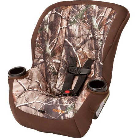 New Cosco APT 50 Car Seat n Realtree Camo - buy here.