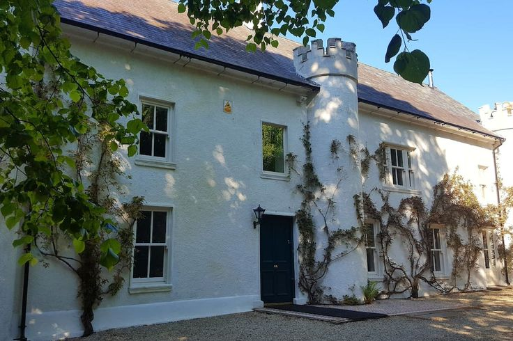 Check out this awesome listing on Airbnb: Historic Wexford Farmhouse - Houses…
