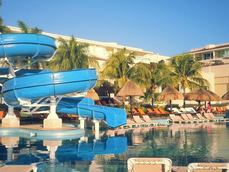 Moon palace resort sunrise section amazing resort for a for Amazing all inclusive resorts