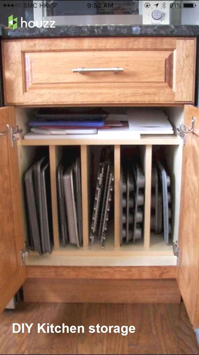 Kitchen Storage Cabinets Diy Kitchen Storage Kitchen Cabinets Makeover Kitchen Organization