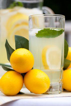 A bunch of ways to make lemonade.