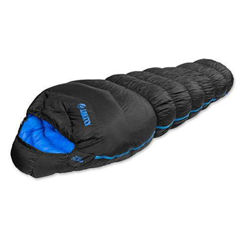 Klymit KSB 20 Degree Down Sleeping Bag New Oversized More Info Could Be Found At The Image Url
