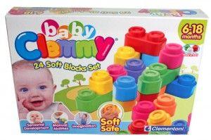 #baby #clemmy #blocks
