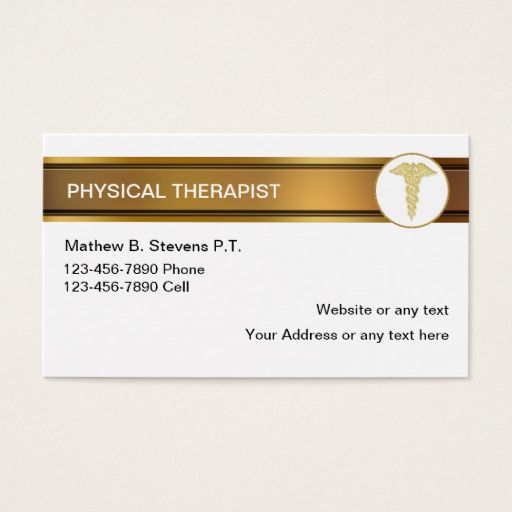 188 best physical therapist business cards images on pinterest physical therapist business cards colourmoves