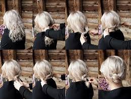 Easy hair undo
