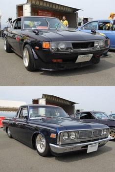 TOYOTA #storia #toyota non sono muscle sono vecchie Toyota